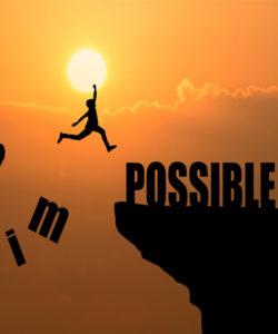 2019 – Dream the Impossible Dream