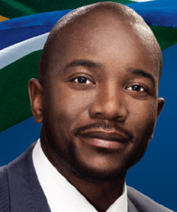 Mmusi Maimane Numerologically Compared to past presidents of the USA and South Africa